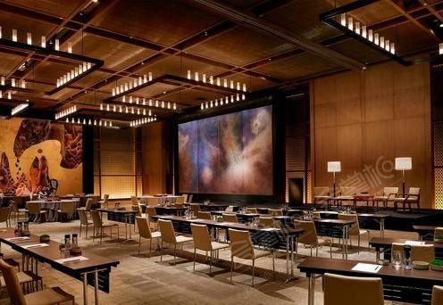大宴会厅西厅