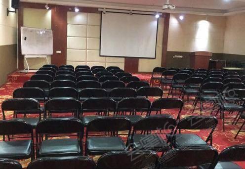 4楼会议室