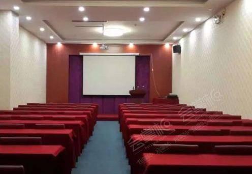 1楼会议室(小)
