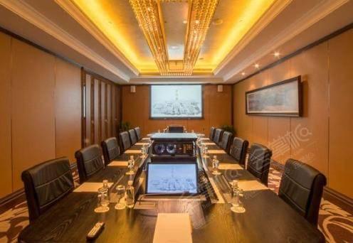 M1会议室(股东)