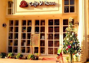 Cafe Di Rossa