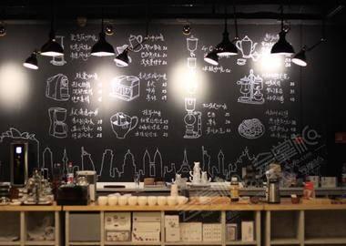 Jinstar咖啡生活馆