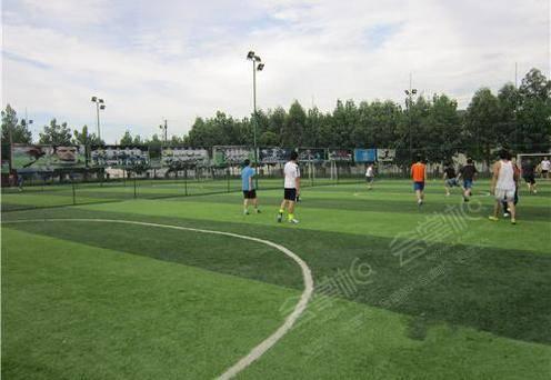 FF体育公园