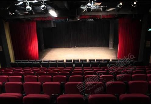 传奇小剧场
