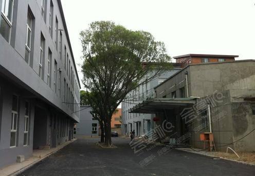 北京红厂设计创意产业园