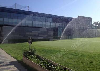 北京湾会国际高尔夫球场