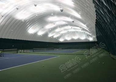 中央林间网球学校
