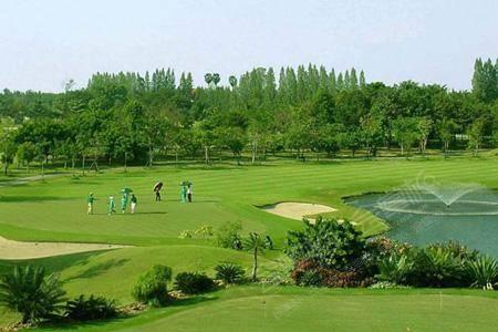 北京高尔夫俱乐部
