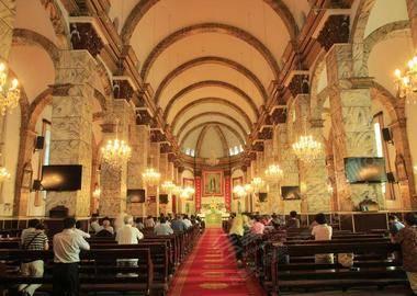 宣武门教堂