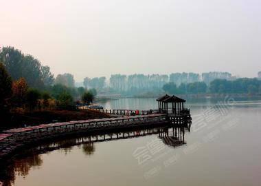 汉石桥湿地公园