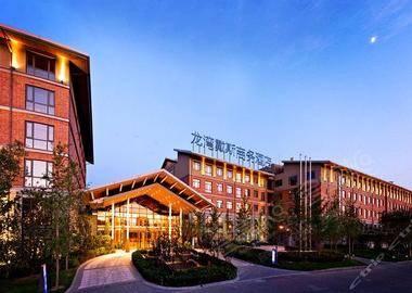 龙湾戴斯商务酒店