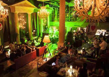 Melo Lounge 迈乐酒廊