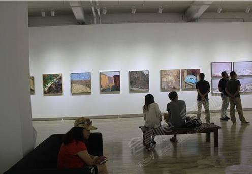 布鲁姆画廊