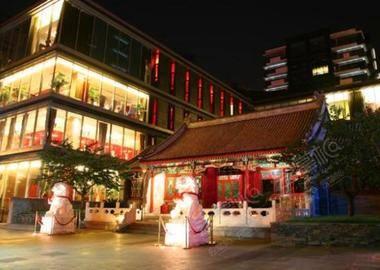 北京百仁府文化俱乐部