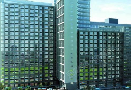 北京金桥国际公寓酒店