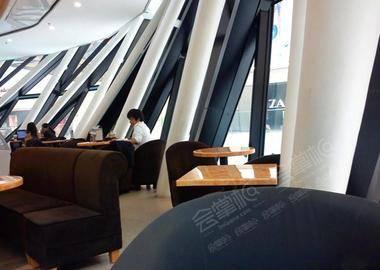卡玛多咖啡厅