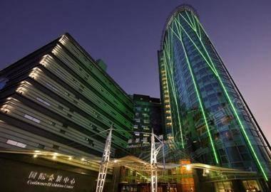 北京康源瑞廷酒店