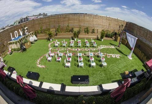 紫苏婚礼餐厅