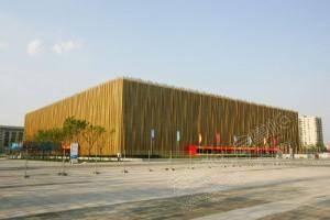 北京五棵松体育馆(原名万事达中心)