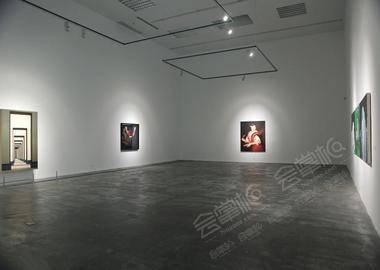 香格纳画廊北京