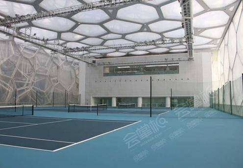 水立方网球俱乐部