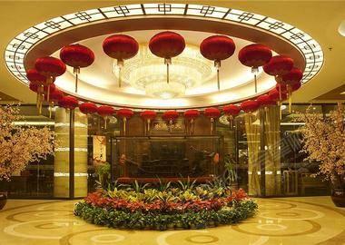 北京好特热温泉会议酒店