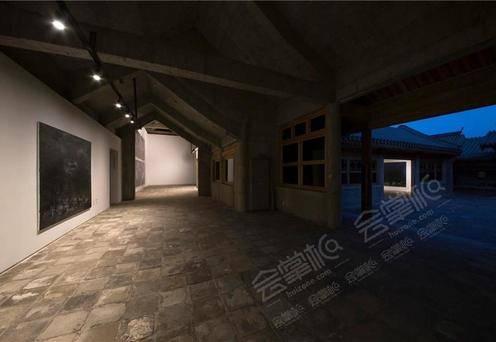 天安时间国际当代艺术中心