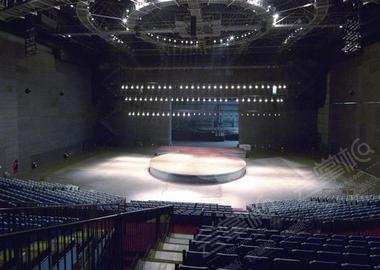 北京演艺中心