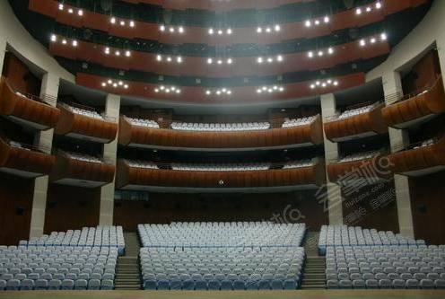 大兴剧院大剧场