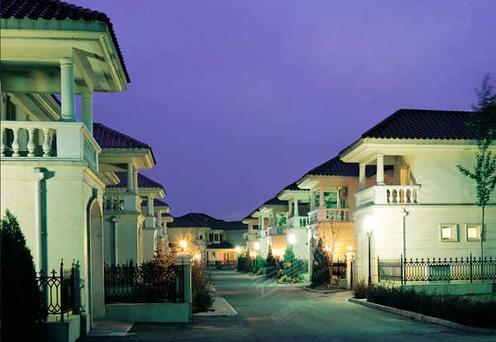 北京紫玉渡假酒店