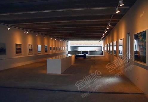 三影堂摄影艺术中心