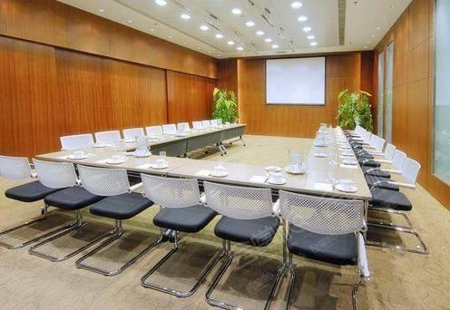 金融街国寿会议中心