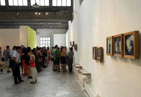 香港当代美术馆