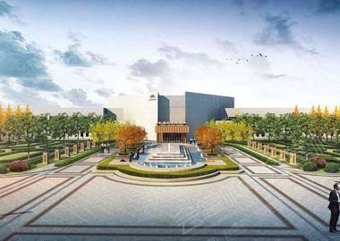 北京金茂怡生园酒店