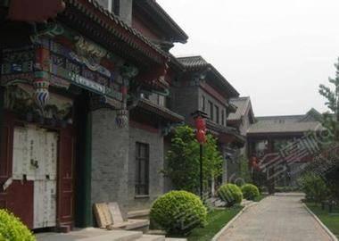 晋商博物馆