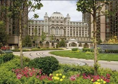 北京帝景豪生酒店