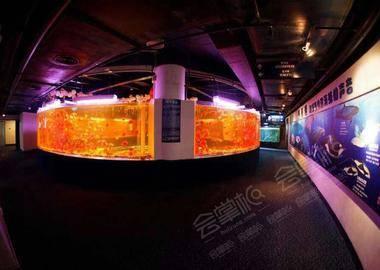 北京工体富国海底世界