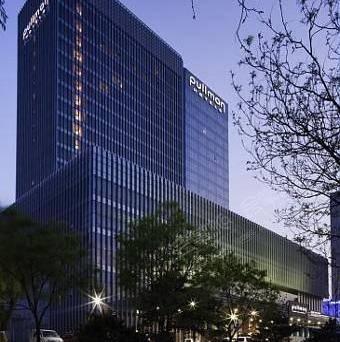 北京万达铂尔曼大饭店