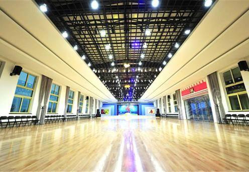 金球国际文化艺术交流中心