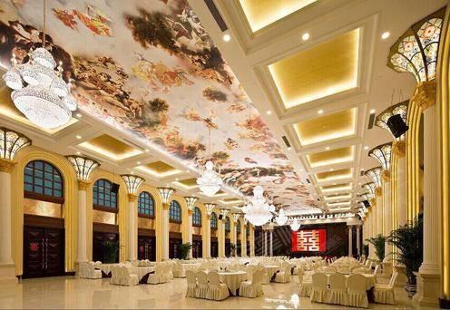 北京金盏花酒店