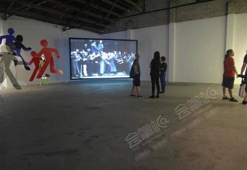 新时线媒体艺术中心
