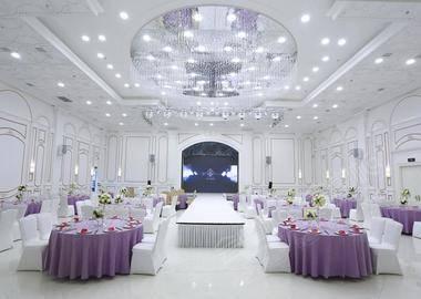 上海圣维拉会馆(杨浦)