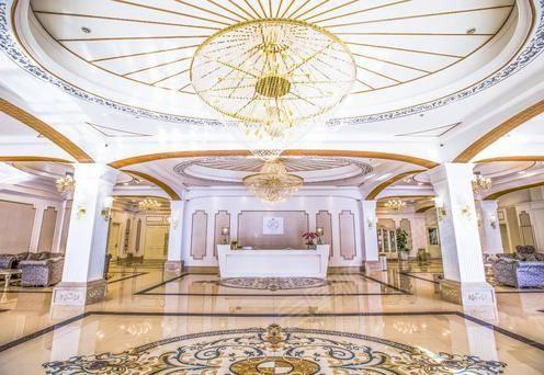 上海圣拉维会馆(杨浦)