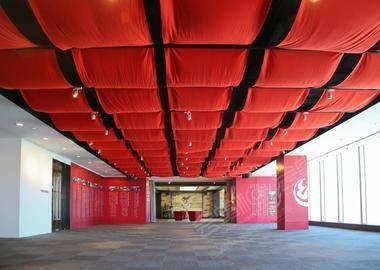 久享文化艺术展厅