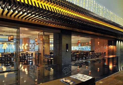 卓美亚喜马拉雅酒店-欢宴会厅