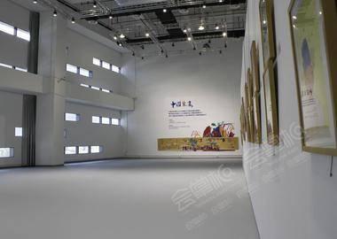 上海央美文化艺术有限公司
