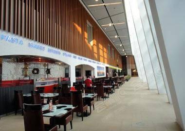 上海浦东嘉里中心