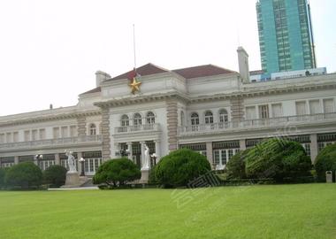 中福少年宫剧场
