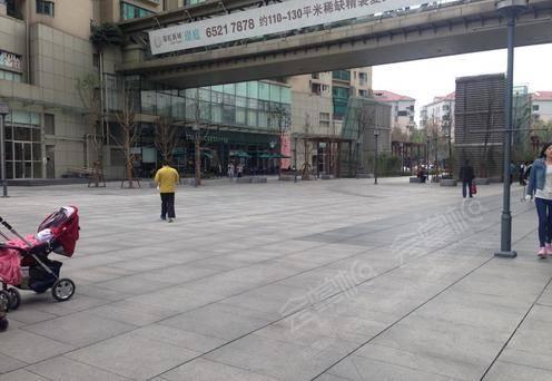 瑞虹生活广场