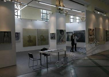 伯隐当代国家艺术家画廊
